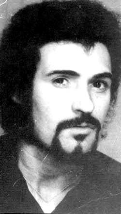 Peter William Sutcliffe