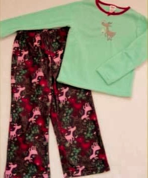 Paulette's Pajamas