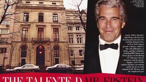 Jeffrey Epstein's Sex Trafficking Ring