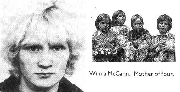 Wilma MacCann