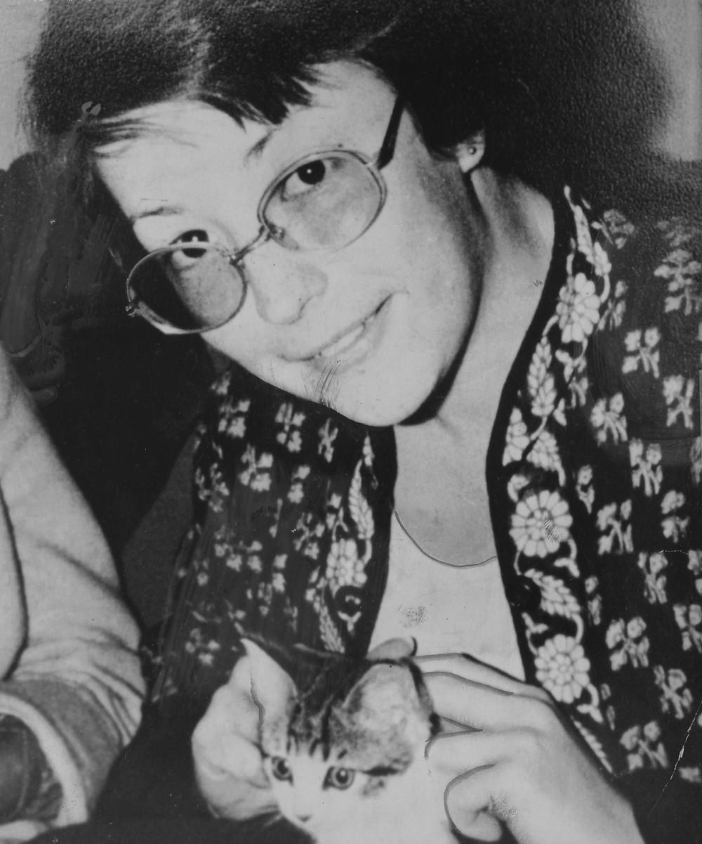 Jacqueline Hill