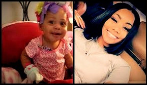 Stepmother convicted for the murder of 14-month old Jurayah Smith