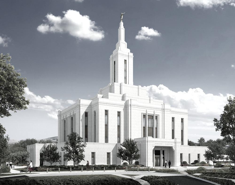 Church of Jesus Christ of Latter-day Saints (LDS Church), Idaho
