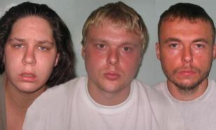 convicted of Peter Connolly's murder, Tracey Connolly, Steven Baker, Jason Owen