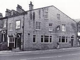 The Manvill Arms, Bradford
