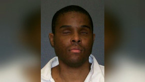 Insanity in Texas. Andre Thomas faces the death penalty.