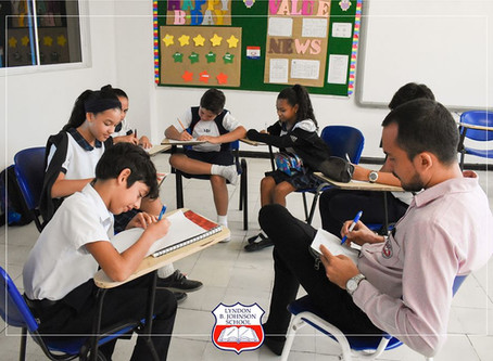 COMUNICADO: Para estudiantes y docentes