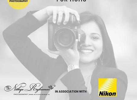 Wish to capture beautiful portraits of your children?