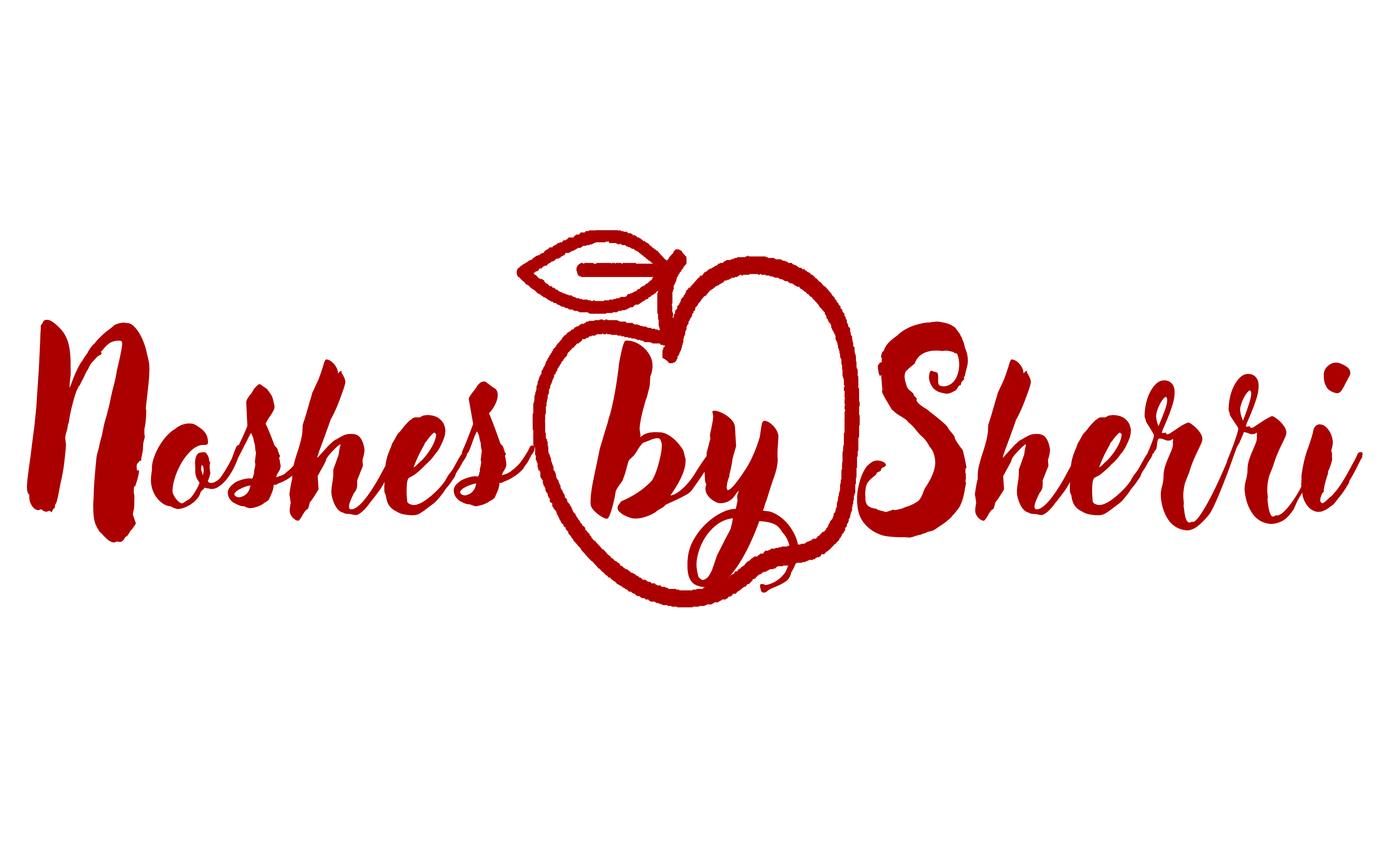 Noshes by Sherri