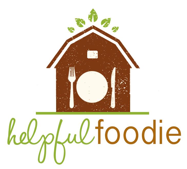 Helpful Foodie