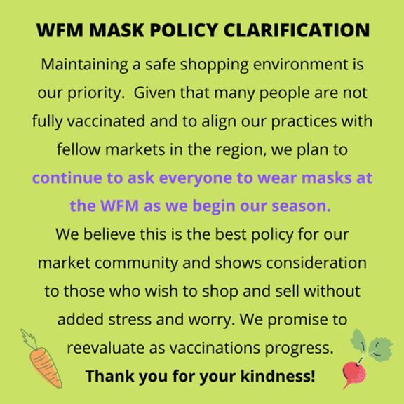 Mask Clarification Art Instagram Post.PN