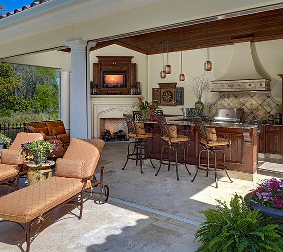 Olsen and associates interior design interior designer - Seminole state college interior design ...