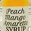 Thumbnail: Peach Mango Amaretto Syrup