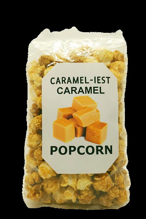 Caramel-iest Caramel Corn