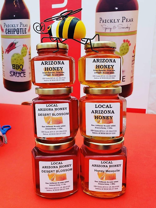 Arizona Mesquite Honey