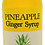 Thumbnail: Pineapple Ginger Syrup
