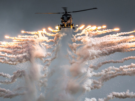 Military Event RNAS Yeovilton International Air Day appoints Ticket Zone