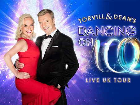 Ticket Zone to provide full trade desk service and online ticket sales for new Dancing on Ice Live T