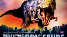Ticket Zone announces trade desk services for WALKING WITH DINOSAURS live tour