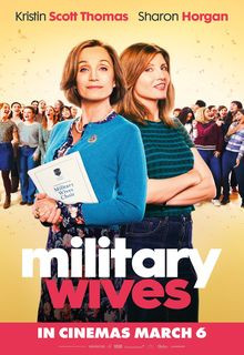 Check out the Military Wives Podcast