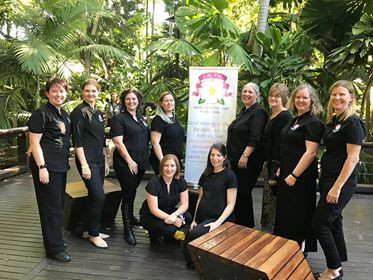 Brisbane Military Wives Choir