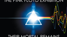 Ticket Zone celebrates extended run of record-breaking Pink Floyd exhibition