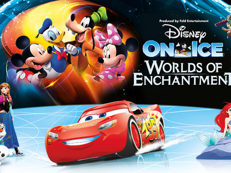 Ticket Zone celebrates continued partnership with Feld Entertainment as new Disney On Ice tour is an