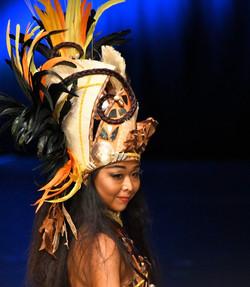 ORI TAHITI