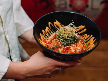 ¡Descubre los bowls de Yokaloka!