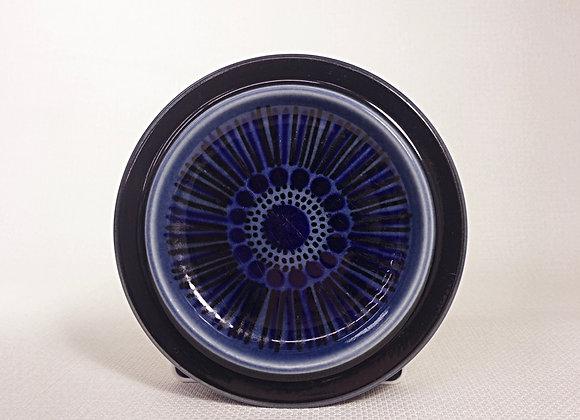 Kosmos コスモス ブルー プレート 16cm D