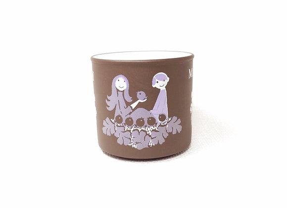 HORNSEA ホーンジー Love Mug ラブマグ【5月】A