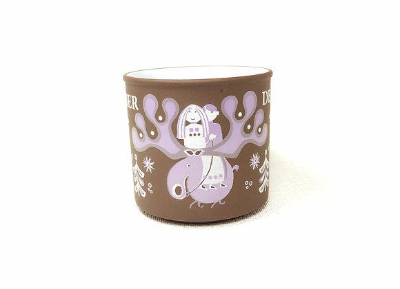 HORNSEA ホーンジー Love Mug ラブマグ【12月】A