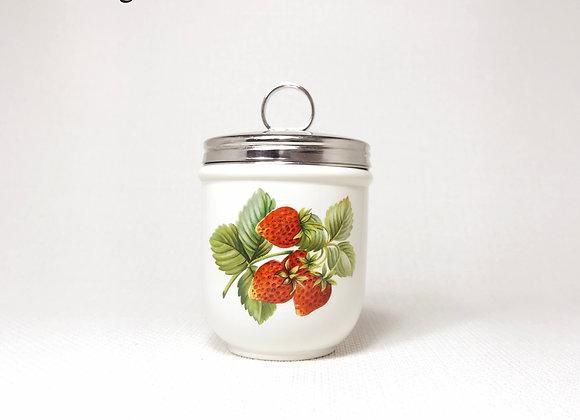 Wedgwood ウエッジウッド Eggcoddler エッグコドラー [K] Fruit Sprays フルーツスプレイ