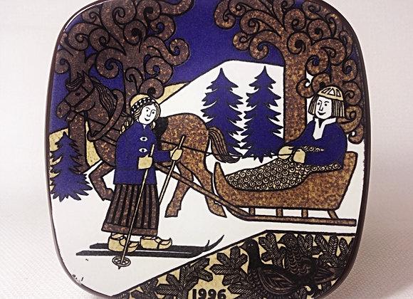 Kalevala カレワラ 1996年