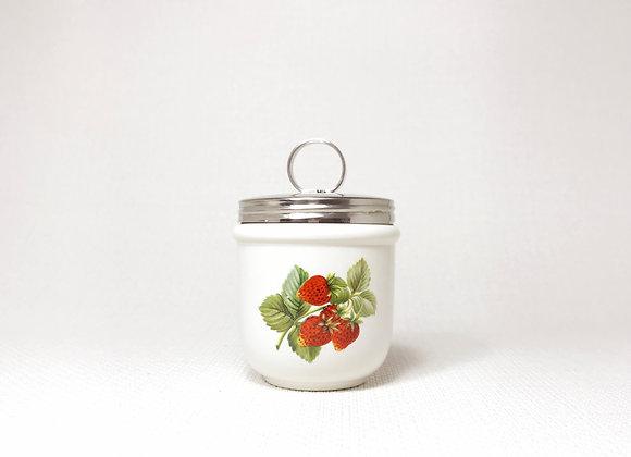 Wedgwood ウエッジウッド Eggcoddler エッグコドラー [S] Fruit Sprays フルーツスプレイ