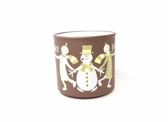 HORNSEA ホーンジー Love Mug ラブマグ【1月】