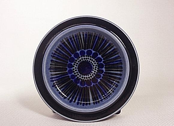 Kosmos コスモス ブルー プレート 16cm C