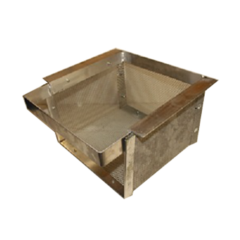 Filter Basket-Water Recovery.(460-0054).