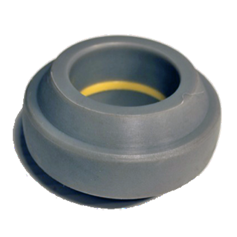 Bearing Insert UHMW Oil Filled (610-1340)
