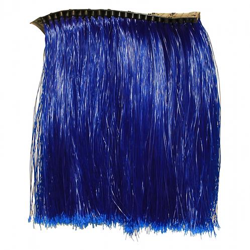 """Brush Pelt 48"""" Full Density. Blue. (630-1280)."""