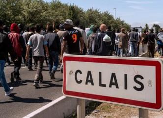 La jungle de Calais : la France de demain ?