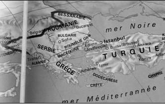 LA TURQUIE DANS L'EUROPE ? L'HISTOIRE DIT NON !