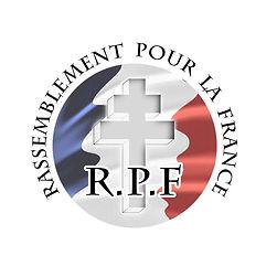 RPF rassemblement pour la france