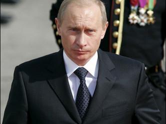 4 jours à Moscou...