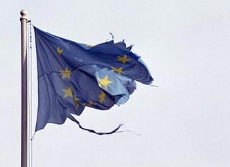 Une Europe qui implose