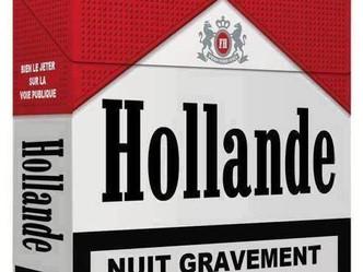 St Sylvestre sans Hollande !