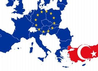 LA TURQUIE DANS L'EUROPE ? LA GÉOGRAPHIE DIT NON
