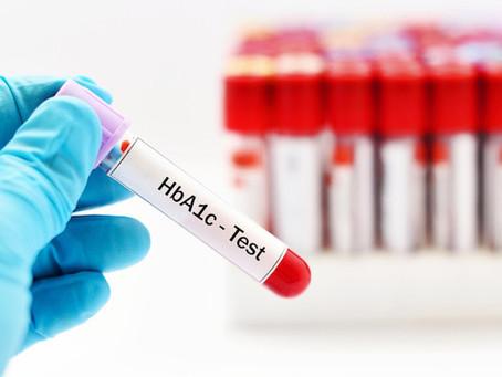 ¿Por qué me pide el Doctor Hemoglobina Glucosilada (Hb A1C)?