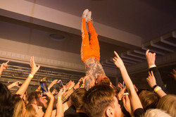 Frank Carter And The Rattlesnakes © 2019