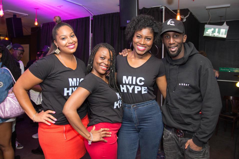 Mic Hype 2017 ©